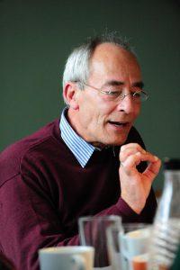 Prof. Dr. Armin Krenz